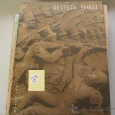 Coleccionismo de Revistas y Periódicos: REVISTA SHELL196011,40 € . Lote 34594027