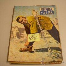 Coleccionismo de Revistas y Periódicos: SENDA Y ALBAMARZO19602,00 € . Lote 34705835