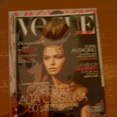 Coleccionismo de Revistas y Periódicos: LOTE DE 4 REVISTAS 2 REVISTAS VOGUE- 2 REVISTAS WOMAN . Lote 34753645