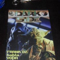 Coleccionismo de Revistas y Periódicos: DARK SIDE Nº 15. STORM EDITIONS. STAR WARS.. Lote 34879605