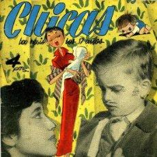 Coleccionismo de Revistas y Periódicos: CHICAS Nº135 (AÑO 1953). Lote 34860480