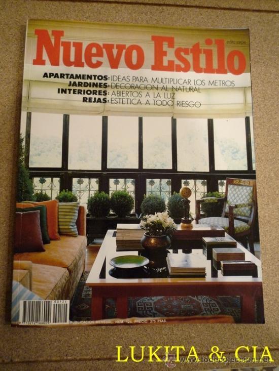 Revistas decoracion online stunning casa de ensueo y for Cosas de casa online
