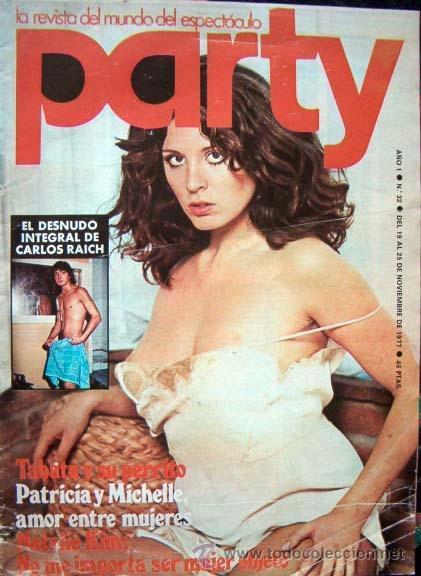 Revista Party Nº 32 Natalia Kim Eva Lyberten Sold Through