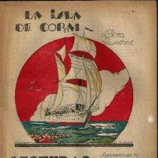 Coleccionismo de Revistas y Periódicos: LECTURA PARA TODOS.1932. Lote 34986265