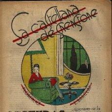 Coleccionismo de Revistas y Periódicos: LECTURA PARA TODOS.1932. Lote 34986327