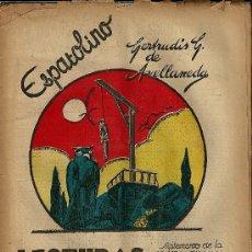 Coleccionismo de Revistas y Periódicos: LECTURA PARA TODOS.1932. Lote 34986354
