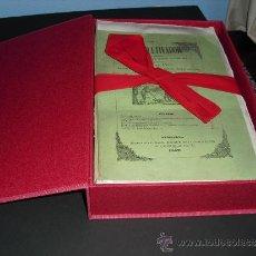 Coleccionismo de Revistas y Periódicos: 1852 EL CULTIVADOR 24 REVISTAS. Lote 34989037
