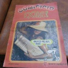 Coleccionismo de Revistas y Periódicos: REVISTA COMICICLO EXTRA EDICIONES SEDMAY AÑOS 70. Lote 35045599