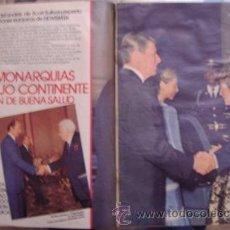 Coleccionismo de Revistas y Periódicos: REVISTA ANTENA SEMANAL,6 ENERO 1985. Lote 35442757