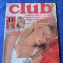 Coleccionismo de Revistas y Periódicos: CLUB INTERNATIONAL, VOLUME 9, NUMBER 7, 1980 ~. Lote 35552263