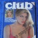 Coleccionismo de Revistas y Periódicos: CLUB INTERNATIONAL, VOLUME 9, NUMBER 1, 1980 ~. Lote 35552352