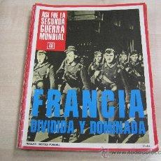 Coleccionismo de Revistas y Periódicos: ASI FUE LA SEGUNDA GUERRA MUNDIAL Nº 46. Lote 35681901