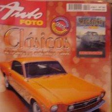 Coleccionismo de Revistas y Periódicos: AUTO FOTO Nº 160, DICIEMBRE 2009. Lote 35830799