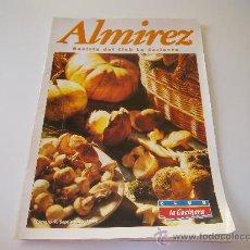 Coleccionismo de Revistas y Periódicos: CLUB DE LA COCINERA . Lote 35867498