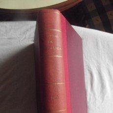 Coleccionismo de Revistas y Periódicos: NOTICIAS DE ACTUALIDAD DEL 3 ENERO 1955 A 26 DICIEMBRE 1955 PUBL. EMBAJADA EE UU DE AMERICA. Lote 35917809