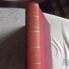 Coleccionismo de Revistas y Periódicos: NOTICIAS DE ACTUALIDAD DEL 1 ENERO 1961 A DICIEMBRE 1962 PUBL. EMBAJADA EE UU DE AMERICA. Lote 35926136