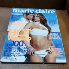 Coleccionismo de Revistas y Periódicos: REV. MARIE CLAIRE Nº 213.FONSI &ARIADNE.-AMPLIO RPTJE.JOHN GALIANO,LA REINA,J.MASCÓ,KIOTO,MADONNA. Lote 35951029
