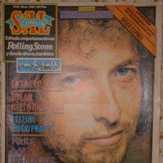 Coleccionismo de Revistas y Periódicos: REVISTA SAL COMÚN - Nº 26 MARZO DE 1980. DISCO EXPRES. ROLLING STONE. ROCK & FOLK.. Lote 36666496