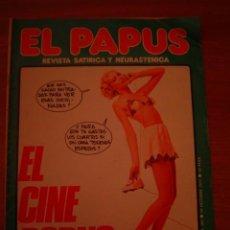 Coleccionismo de Revistas y Periódicos: REVISTA EL PAPUS - Nº 180- 29 OCTUBRE 1977. Lote 36780143