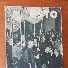 Coleccionismo de Revistas y Periódicos: REVISTA DE ACTUALIDAD. Lote 36897561