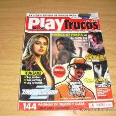 Coleccionismo de Revistas y Periódicos: REVISTA PLAY TRUCOS + GUIAS PLAYSTATION 1 Y 2 PSONE PSX PSTWO PS2 Nº10 . Lote 36892710