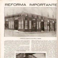 Coleccionismo de Revistas y Periódicos: AÑ1926 GALLARZA AROZAMENA AVIACION PAMPLONA SAN FERMIN CHARLOT MADRID LIBRERIA GARCIA RICO GIGANTES. Lote 36898414