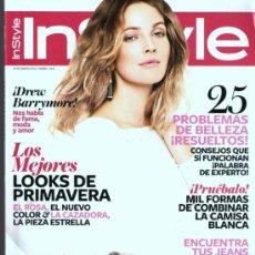 Coleccionismo de Revistas y Periódicos: REVISTA INSTYLE Nº 90 MARZO DE 2012 . Lote 36952083