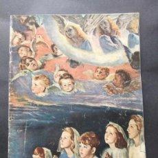 Coleccionismo de Revistas y Periódicos: REVISTA LICEO NUMERO 46 FEBRERO 1949. Lote 36952252
