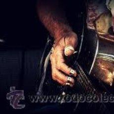 Coleccionismo de Revistas y Periódicos: GUITAR PLAYER Nº 36 ESPECIAL BLUES. Lote 36954695