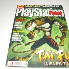 Coleccionismo de Revistas y Periódicos: POWER PLAYSTATION REVISTA DE PLAYSTATION Nº 23. Lote 37051471