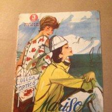 Coleccionismo de Revistas y Periódicos: MARISOL / SEMANARIO / 1960 / Nº 335. Lote 37178570