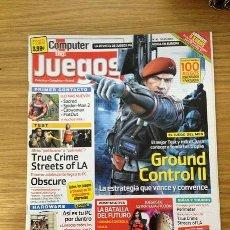 Coleccionismo de Revistas y Periódicos: REVISTA COMPUTER HOY JUEGOS Nº 40. Lote 37252854