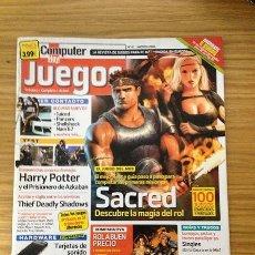 Coleccionismo de Revistas y Periódicos: REVISTA COMPUTER HOY JUEGOS Nº 41. Lote 37269072