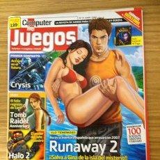Coleccionismo de Revistas y Periódicos: REVISTA COMPUTER HOY JUEGOS Nº 75. Lote 37269159