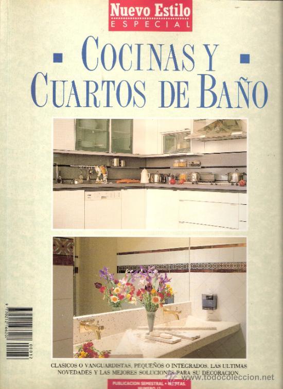 nuevo estilo.especial cocinas y cuartos de baño - Comprar Otras ...