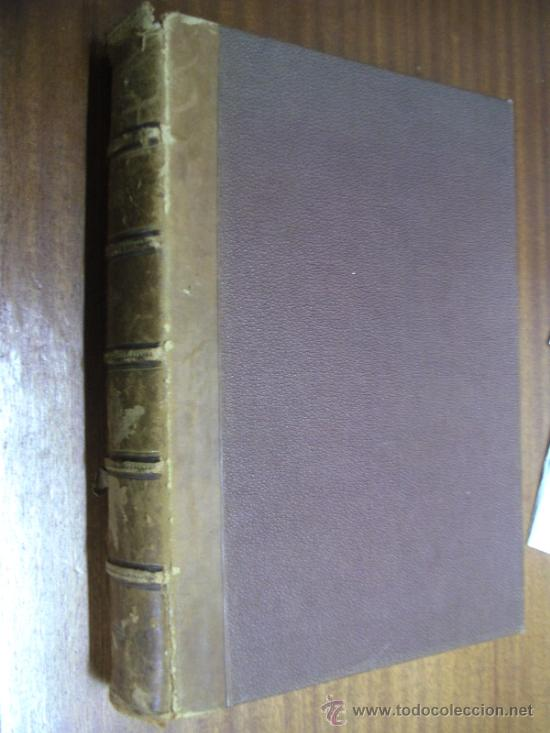 Coleccionismo de Revistas y Periódicos: IRIS REVISTA SEMANAL ILUSTRADA / 3 TOMOS AÑOS 1899 - 1900 - 1901 - Foto 2 - 37434391