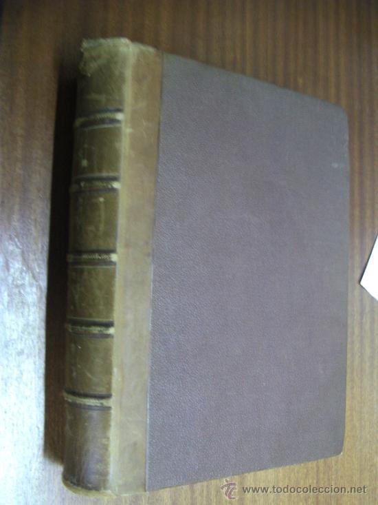 Coleccionismo de Revistas y Periódicos: IRIS REVISTA SEMANAL ILUSTRADA / 3 TOMOS AÑOS 1899 - 1900 - 1901 - Foto 3 - 37434391