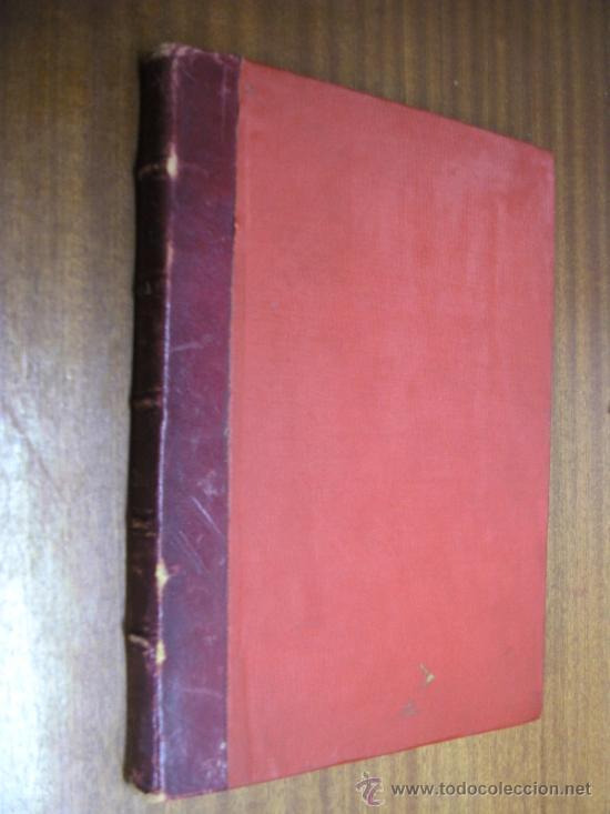 Coleccionismo de Revistas y Periódicos: IRIS REVISTA SEMANAL ILUSTRADA / 3 TOMOS AÑOS 1899 - 1900 - 1901 - Foto 4 - 37434391