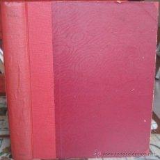 Coleccionismo de Revistas y Periódicos: SEMANARIO CATÓLICO DE ZARAGOZA EL PILAR 1950. Lote 37563503