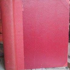 Coleccionismo de Revistas y Periódicos: SEMANARIO CATÓLICO DE ZARAGOZA EL PILAR. AÑO 1951. Lote 37612216