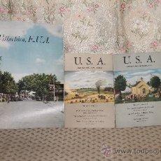 Coleccionismo de Revistas y Periódicos: 3388- USA REVISTA NORTEAMERICANA. VVAA. EDIT. OFICINA DE INFORMACION DE GUERRA DE LOS EE UU 1945. . Lote 37647664