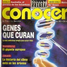 Coleccionismo de Revistas y Periódicos: CONOCER N 152. Lote 37675514