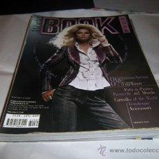 Coleccionismo de Revistas y Periódicos: BOOK MODA. Lote 65807750