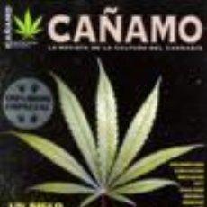 Coleccionismo de Revistas y Periódicos: REVISTA CAÑAMO ESPECIAL 2000. Lote 37787520