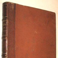 Coleccionismo de Revistas y Periódicos: 1859 - MUSEO DE LAS FAMILIAS - PERIODICO MENSUAL - BELLISIMOS GRABADOS Y LAMINAS. Lote 37801427