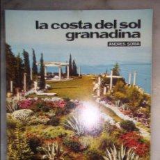 Colecionismo de Revistas e Jornais: TEMAS DE NUESTRA ANDALUCÍA. LA COSTA DEL SOL GRANADINA. Nº 2 1971. Lote 38220078