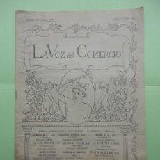 Coleccionismo de Revistas y Periódicos: LA VOZ DEL COMERCIO. 1928. Lote 38683808