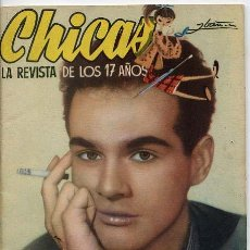 Coleccionismo de Revistas y Periódicos: CHICAS LA REVISTA DE LOS 17 AÑOS - Nº 196. Lote 38694544