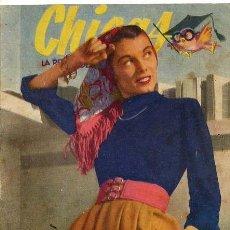 Coleccionismo de Revistas y Periódicos: CHICAS LA REVISTA DE LOS 17 AÑOS - Nº 223. Lote 38711746