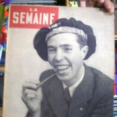 Coleccionismo de Revistas y Periódicos: REVISTA FRANCESA